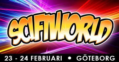 Vi är med på Sci-Fi Mässan i Göteborg 23-24 februari!