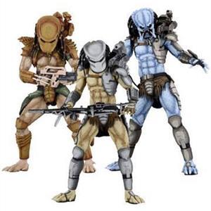 Alien vs Predator, Arcade Mad Predator