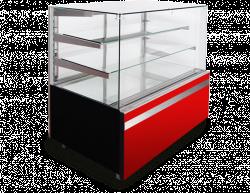 Konditorialasikko Gastroline Cube GC102