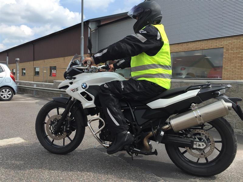 Moped-veckan