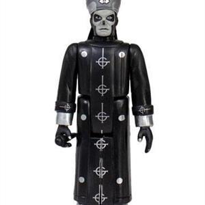 Ghost, ReAction, Papa Emeritus III (Black Series)