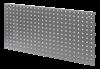 Verktygstavla 1950x900 mm, grå