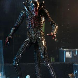 Alien 40th Anniversary, The Alien (Bloody)