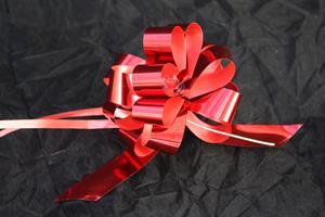 Dragrosett röd med pinne 50st/fp