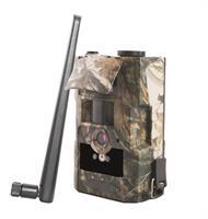 Kamera Åtel MG884-24MP-2G-3G-4G-Moln+16GB SD