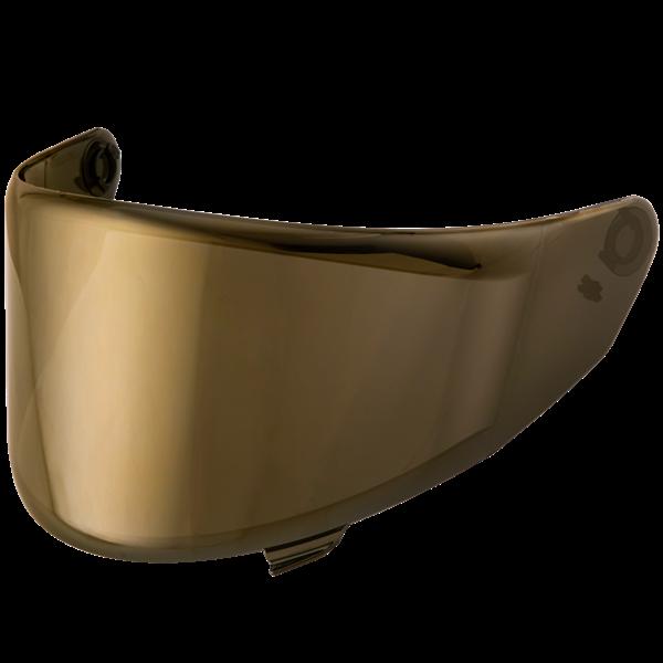 SUOMY SPEEDSTAR/STELLAR - VISOR - Iridium Gold