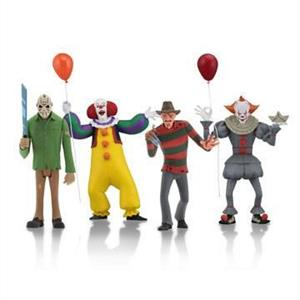 Toony Terrors, Pennywise (2017)