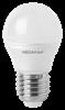 LED Klot 5,5W E27 Dim to Warm