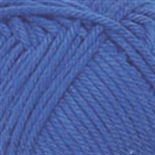 Järbo Garn Soft Cotton blå