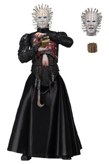 Hellraiser, Pinhead, Action Figure