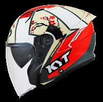 KYT NF-J - Sakura