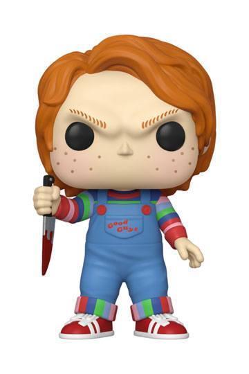 Child´s Play Super Sized POP!, Chucky