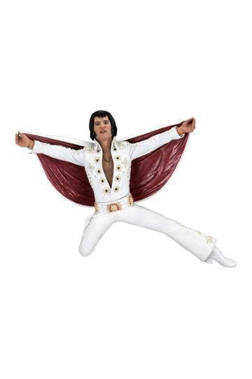 Elvis Presley, Live in '72