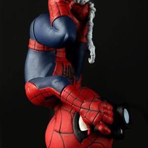 Marvel Comics, Spiderman Spidercam