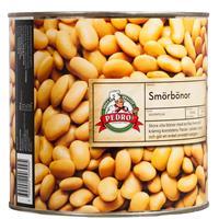 Smör Bönor 2,5kg