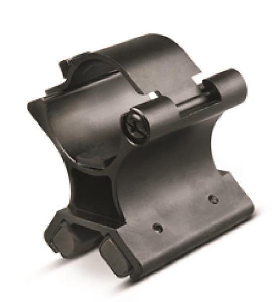 Vapenfäste magnet för Lampa.Höjd 23mm. 27-30mm