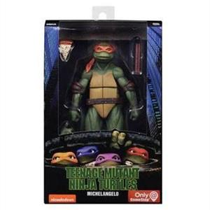 TMNT, Action Figure, Raphael