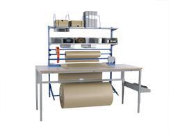 Packbordsset för 2000 mm arbetsbord