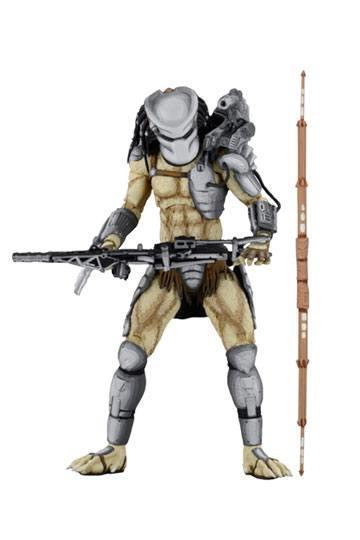 Alien vs Predator, Arcade Warrior Predator