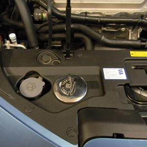 Tank kit Nissan Leaf