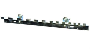 Ringnyckellist 555 mm, 1-pack