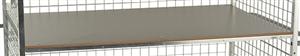 Hyllplan till plockvagn modul 600