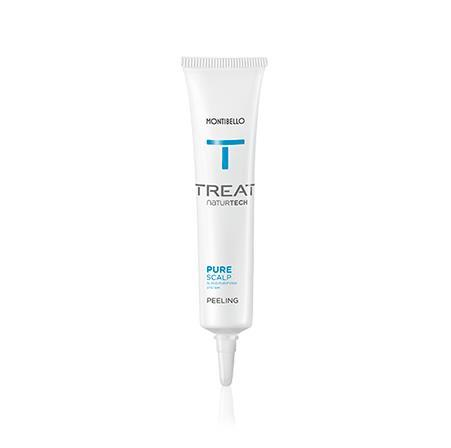 Treat NT Pure Scalp Peeling