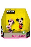 Mickey Mouse Clubhouse, 2-pack, Minnie & Mickey