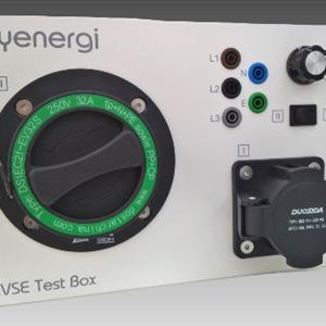 EVSE Test box