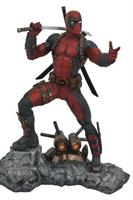 Marvel Premier Collection Statue, Deadpool