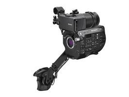 Sony PXW-FS7II utan objektiv