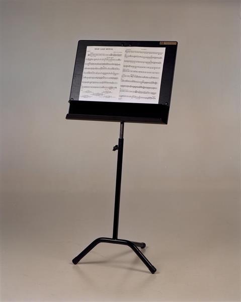 Dirigent Sort filt
