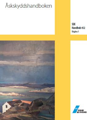 SEK Handbok 452 Utgåva 1