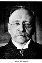 Axel Herrlin