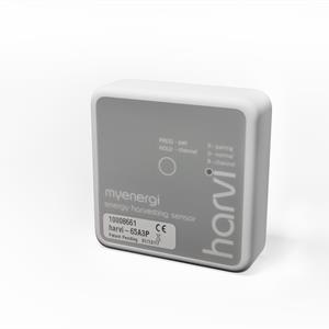 Harvi trådløs signaltransmitter for CT sensor
