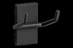 Magnetkrok vinkelkrok 50x40x5 2-pack
