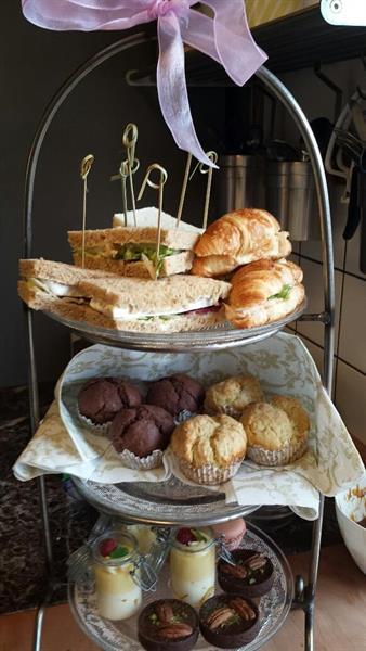 Presentkort Afternoon Tea