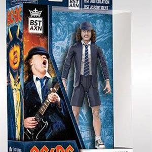 AC/DC BST AXN, Angus Young