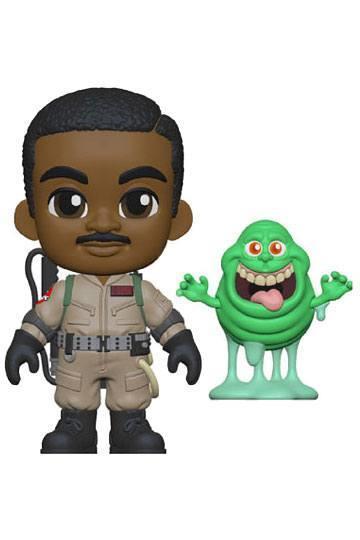 Ghostbusters, 5-star, Winston Zeddemore