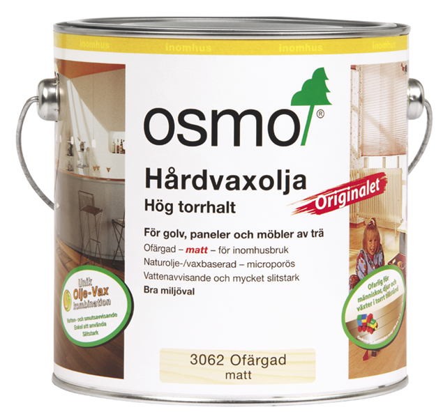 Osmo3062 H-VaxoljaOrgmatt 0,37