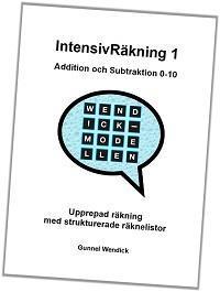 IntensivRäkning 1 Add/Sub 0-10