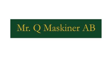 Mr Q Maskiner
