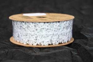 Band 25 mm ice chrystal 5 m/r