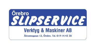 Örebro Slipservice