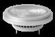 LED AR111 11W G53 24°/45° 2800K DIM