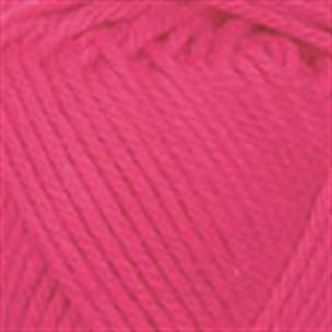 Järbo Garn Soft Cotton cerise