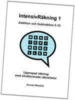 IntensivRäkning 1, Add/Sub 0-10