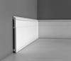 Golvlist/Durop Orac SX156 2mx1