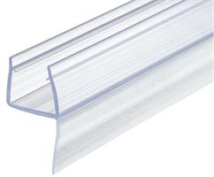 Slepelist / subbelist 12 mm - for 10  mm glass