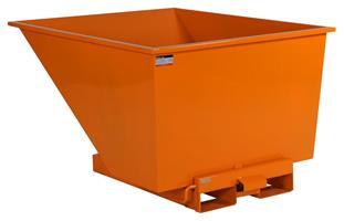 Tippcontainer Basic 900 L orange